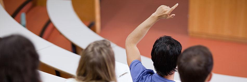 Especialización en Formación de Profesores de Español