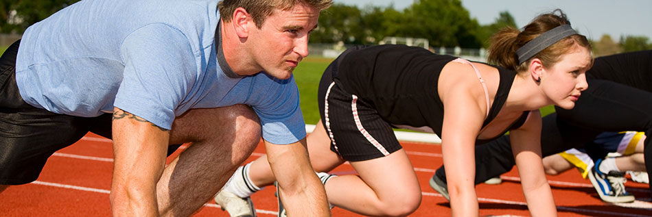 Maestría en Actividad Física: Entrenamiento y Gestión Deportiva