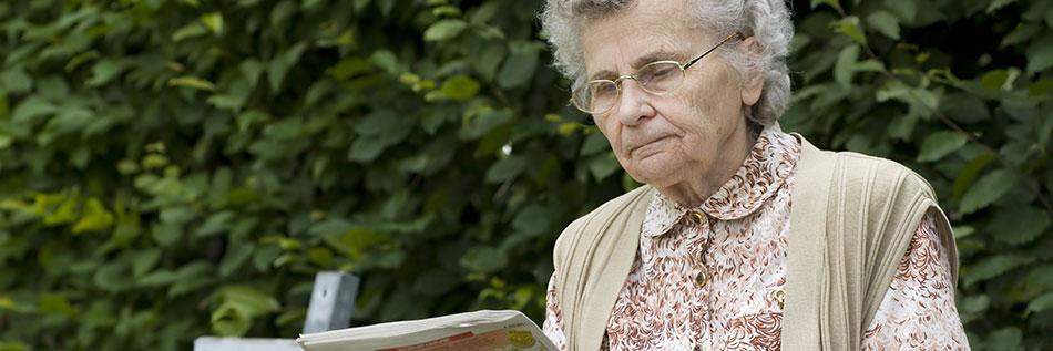Maestría en Gerontología Social