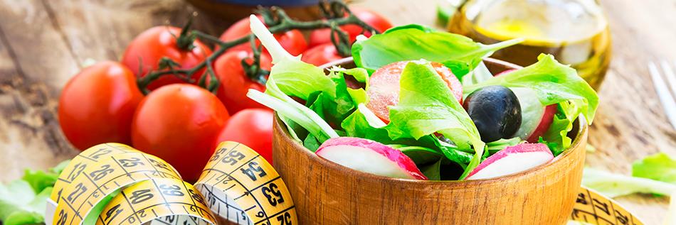 Maestría en Nutrición y Dietética Vegetariana