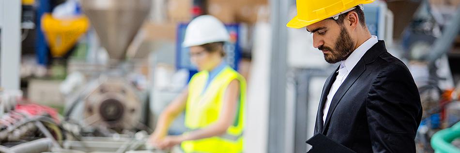 Licenciatura en Ingeniería en Organización Industrial