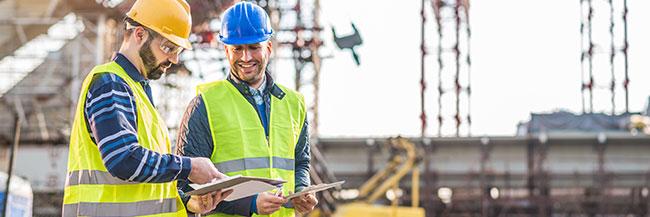 Maestría en Infraestructura e Ingeniería Civil