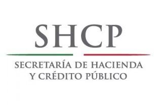 SECRETARIA DE HACIENDA Y CREDITO PUBLICO(SHCP)