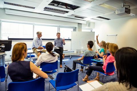 UNINI MX organiza workshop junto al IPN sobre contabilidad social