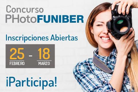 UNINI MX lanza el 1er Concurso de Fotografía, PHotoFUNIBER'19