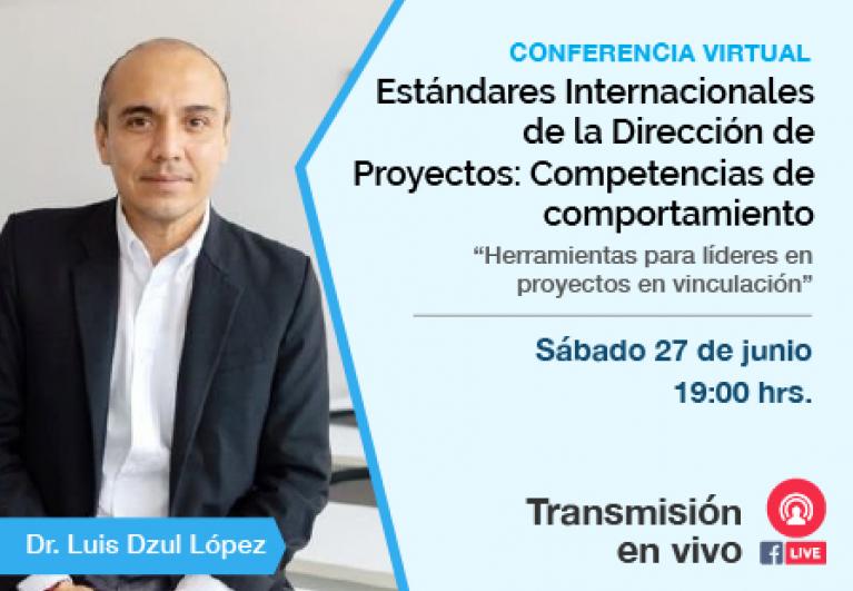 El rector de UNINI impartirá conferencia sobre la dirección de proyectos