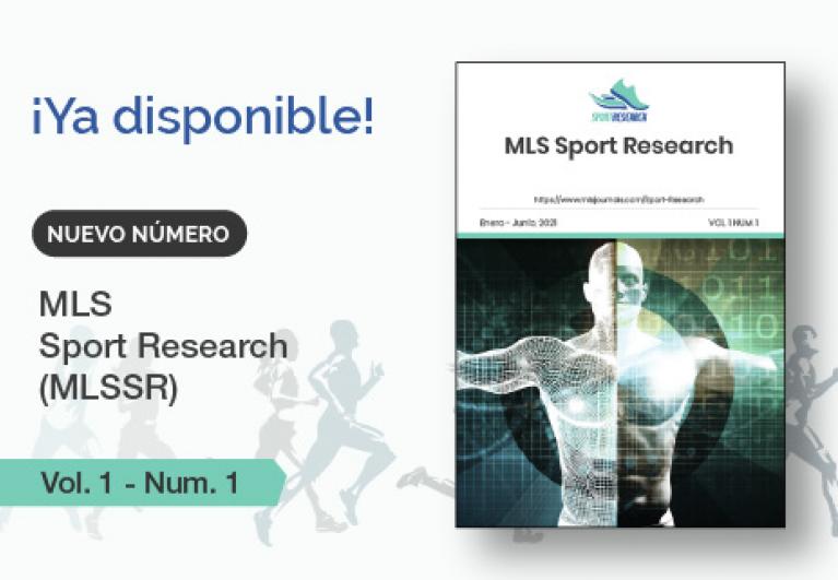 UNINI México patrocina la nueva revista científica MLS Sport Research