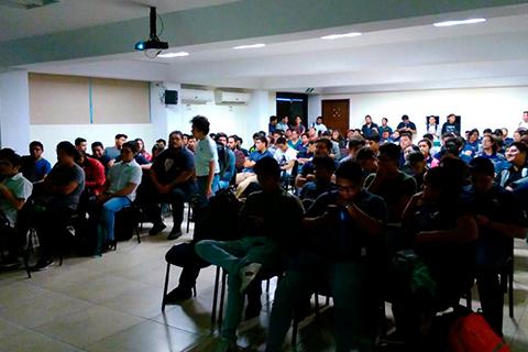 """UNINI México organiza el ciclo de conferencias """"Conocimiento sin Fronteras"""""""