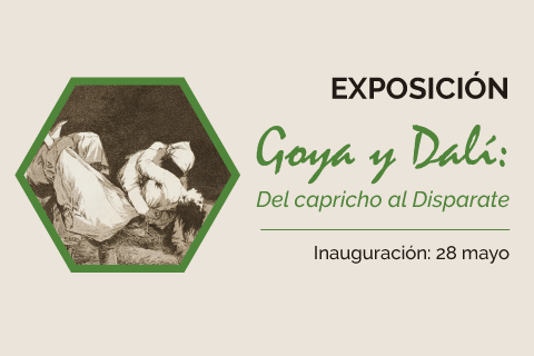 """UNINI México participa en la inauguración de la exposición """"Del capricho al disparate"""""""