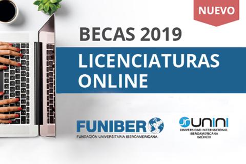 UNINI México imparte nuevas licenciaturas en modalidad online