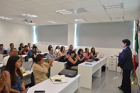 UNINI México organiza Seminarios Internacionales para los estudiantes de Doctorado