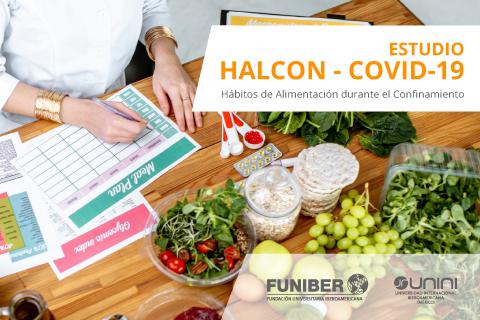 UNINI México desarrolla proyecto de investigación HALCON sobre hábitos de alimentación durante el confinamiento