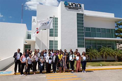 """UNINI México organiza Seminario de """"Metodología de la investigación y la realización de Tesis Doctoral"""""""