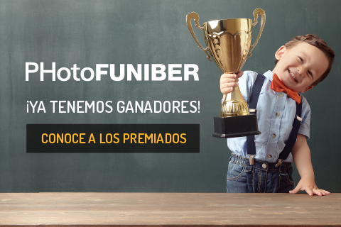 Finaliza con éxito el Concurso de fotografía PHotoFUNIBER'20