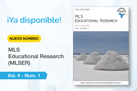 La revista MLS Educational Research patrocinada por UNINI México publica nuevo número