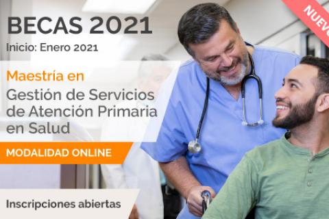 UNINI México presenta la nueva Maestría en Gestión de Servicios de Atención Primaria a la Salud