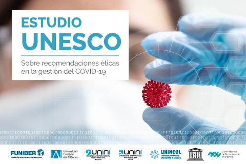 UNINI México participa en un estudio de la UNESCO sobre la gestión del COVID-19