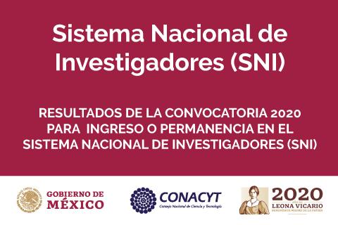 Docentes de UNINI México acreditados por el Sistema Nacional de Investigadores