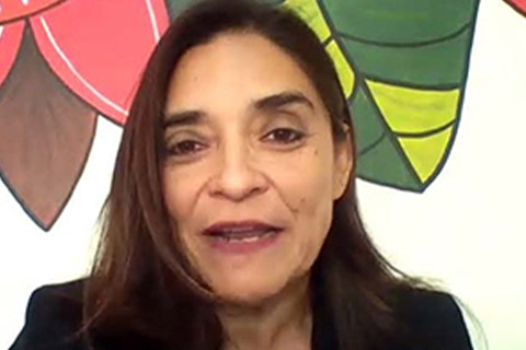 Conferencia virtual impartida por docente de UNINI México