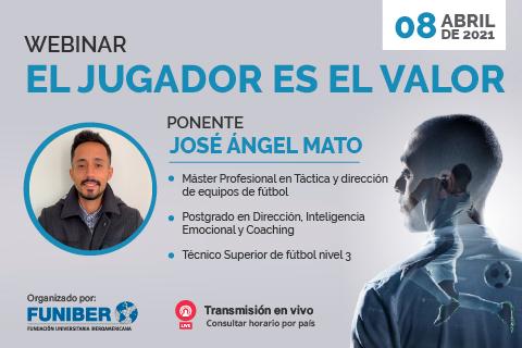 Participación de UNINI México en webinar sobre las aptitudes de los futbolistas
