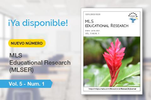 Nuevo número de la revista MLS Educational Research patrocinada por UNINI México