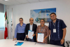 UNINI México firma convenio de colaboración con la Universidad Tecnológica de Calakmul